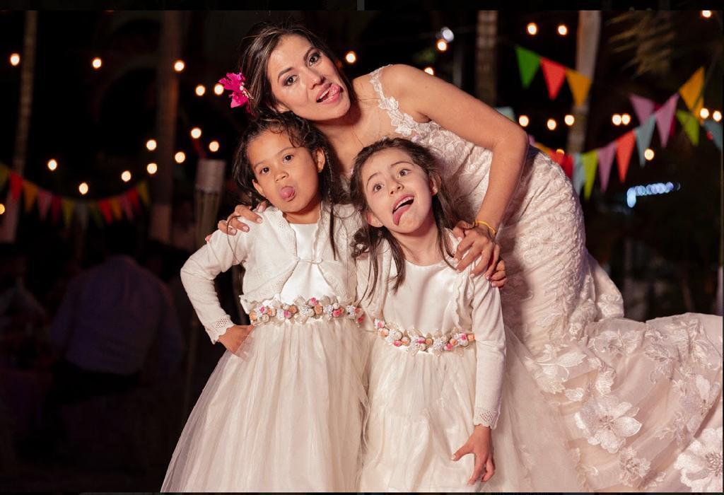 vestido de novia sirena eddyk