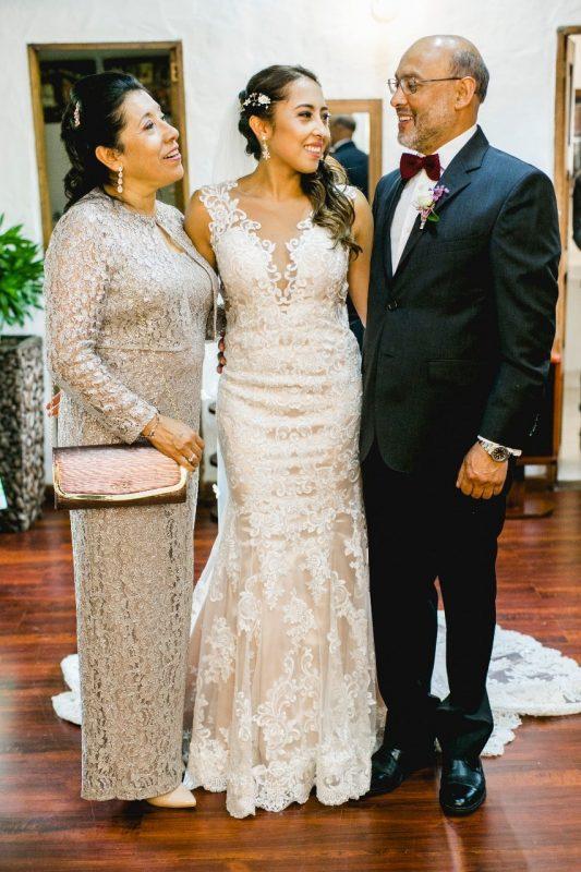 vestido de novia eddyk 1131 color champaña novias reales