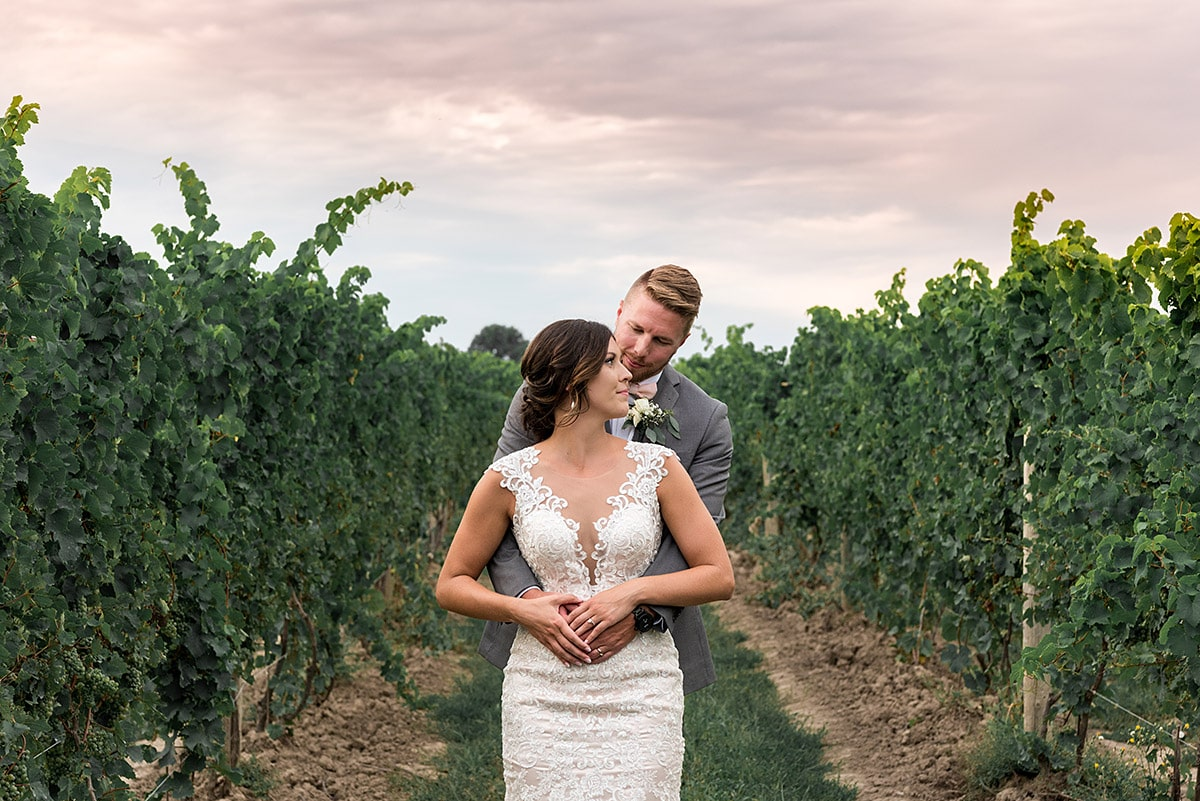 Vestido de novia eddyk 1131 champaña