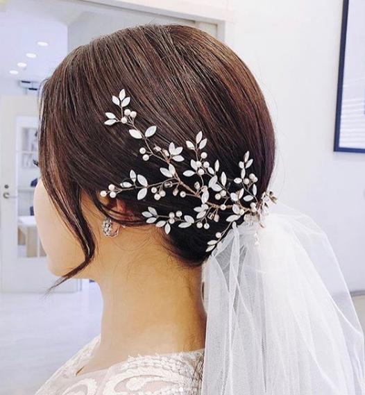 accesorios para novias