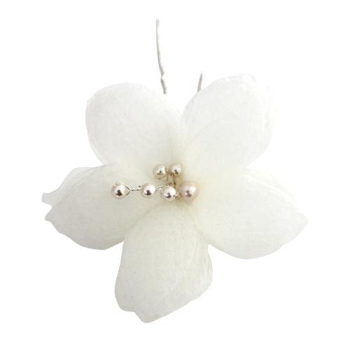 accesorios para novia flor