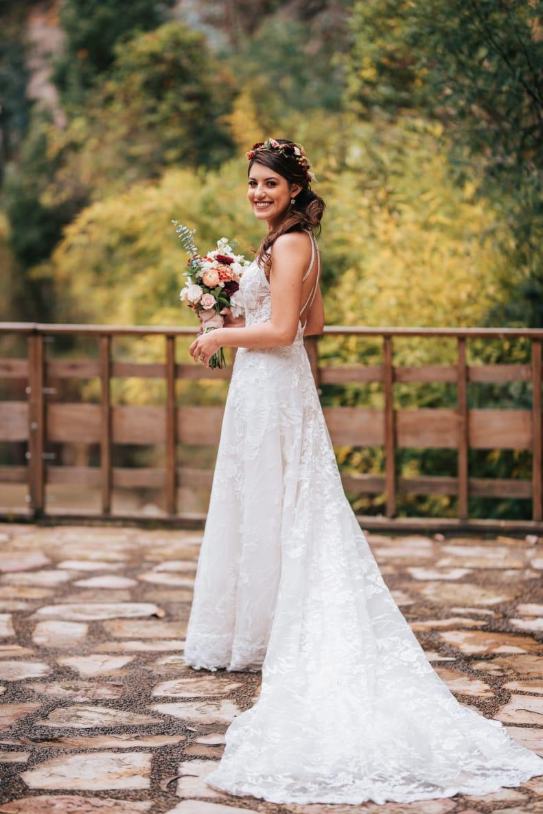 vestidos de novias alquiler bogota